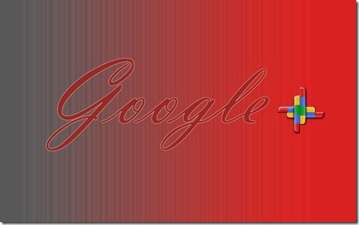 free windows7 google plus wallpaper3