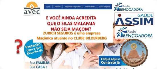 silas malafaia clube bilderberg - Priscila e Maxwell Palheta