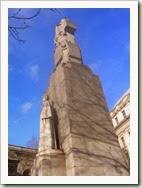 cavell memorial