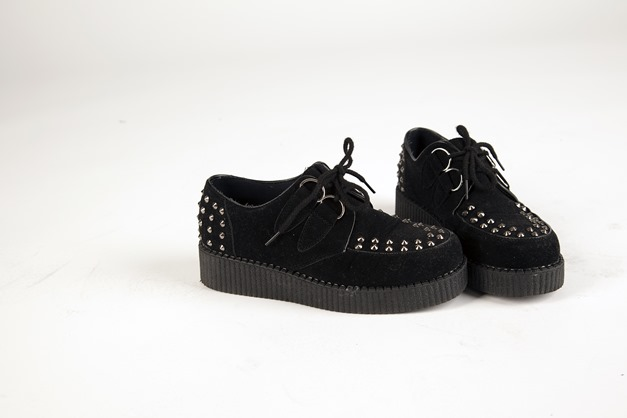 creepers new look shoes fashion trend