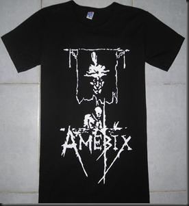 AMEBIX t-shirt