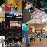 WBFJ-Child Evangelism Fellowship Presents Children's Good News Spectacular-Winston-Salem Entertainme