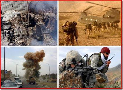 Afganistan - Guerra 2