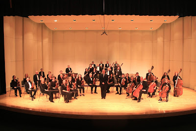 The Reno Chamber Orchestra