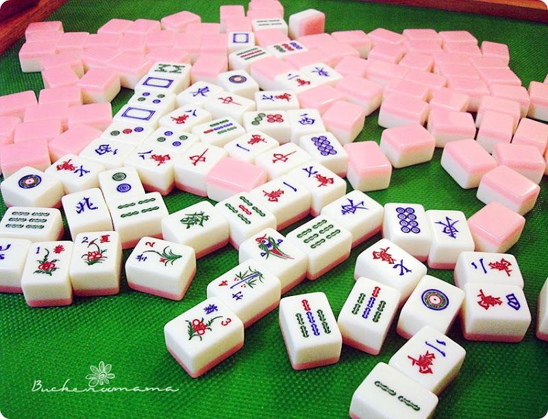 mahjong-discard