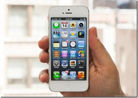 Denaihati iPhone 5