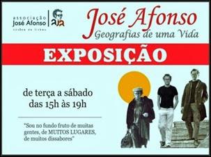 oclarinet.blogspot.com - Exposição José Afonso. Fev.2014