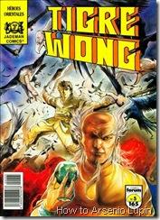 P00005 - Tigre Wong #5