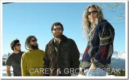 Carey & Groovespeak