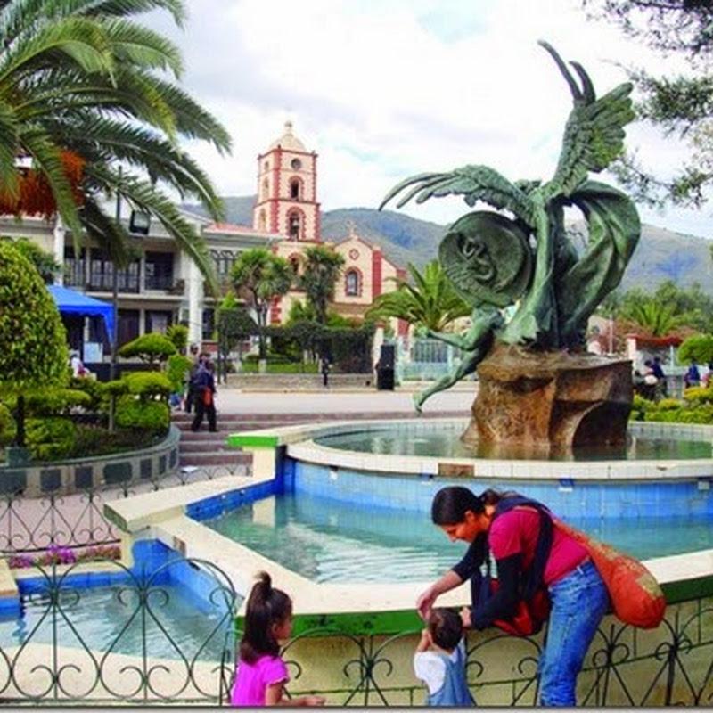 Tiquipaya (Cochabamba)