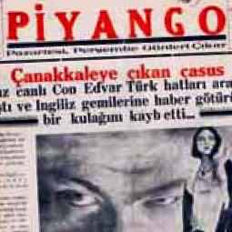 piyango dergisi-1931