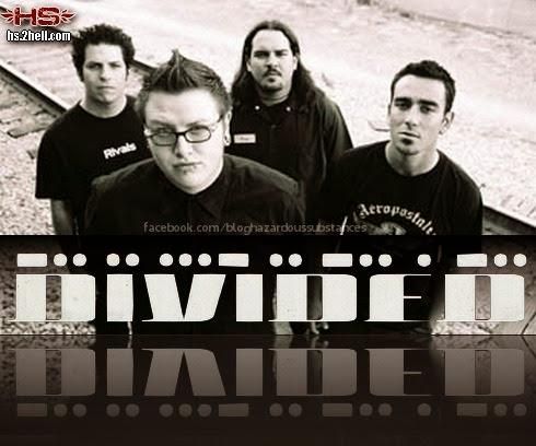 divided-band