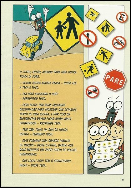 CAIC A Criança No Trânsito 10010