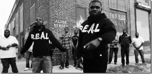 Feature Video: Pook Paperz ft Kre Forch - You Ain't Real (Produced By Qwon Don)