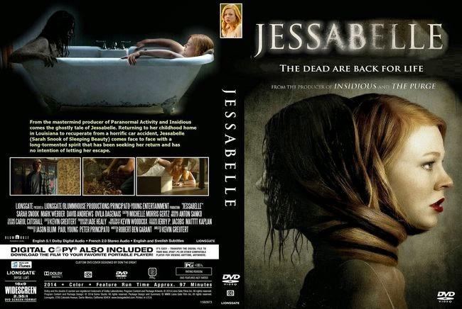 Jessabelle – Latino