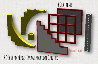 RCExtremeLego Imagination Center I (RCExtreme) lassoares-rct3