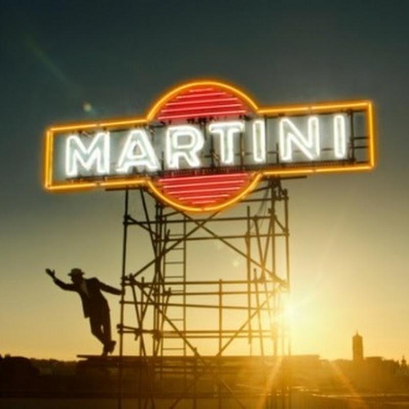 Nueva Campaña Martini - #BeginDesire