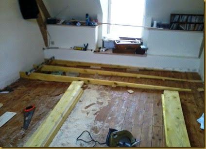 new floor2