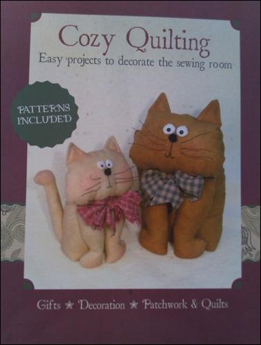 cozy quilting