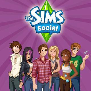 Conheça o game The Sims Social para Facebook