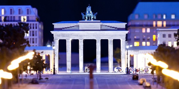 Berlin en miniature 1