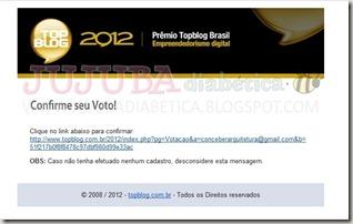 7 confirmação voto