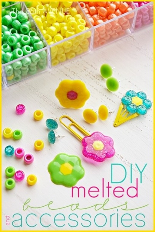 diy beads accessories