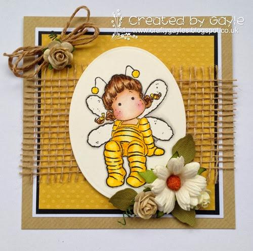 bumblebee wm