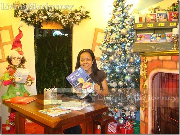 Santa's Mailroom
