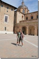 Tesouros de Urbino, Âncona, Itália