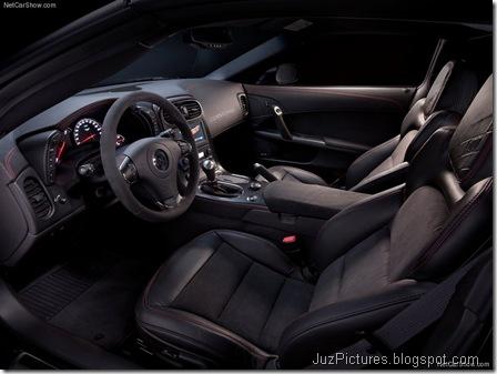 Chevrolet Corvette Z06 Centennial Edition4
