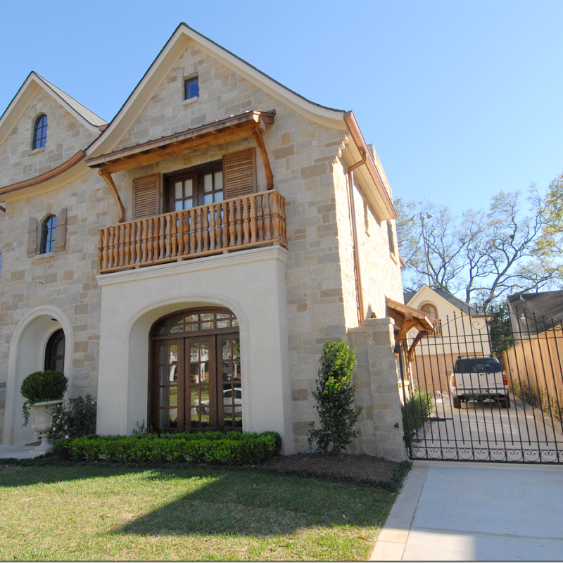 Want To See A Beautiful House in Houston?????