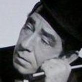 Fred Sanborn cameo
