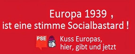 votar socialista 2 en alemand