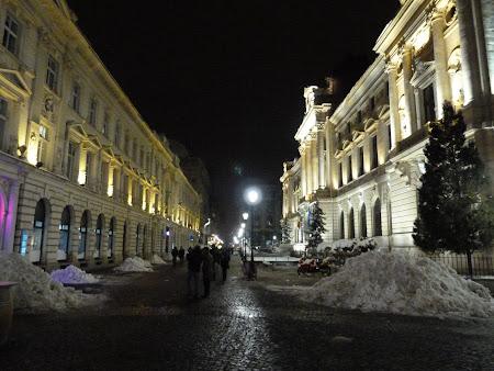 BNR noaptea