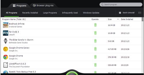 如何乾淨移除程式? IObit Uninstaller 3好上手免安裝軟體
