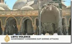 Governo libio incapaz de controlar islamitas radicais. Ago.2012