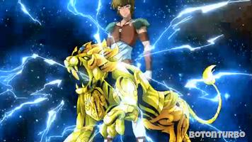 La armadura de Leo