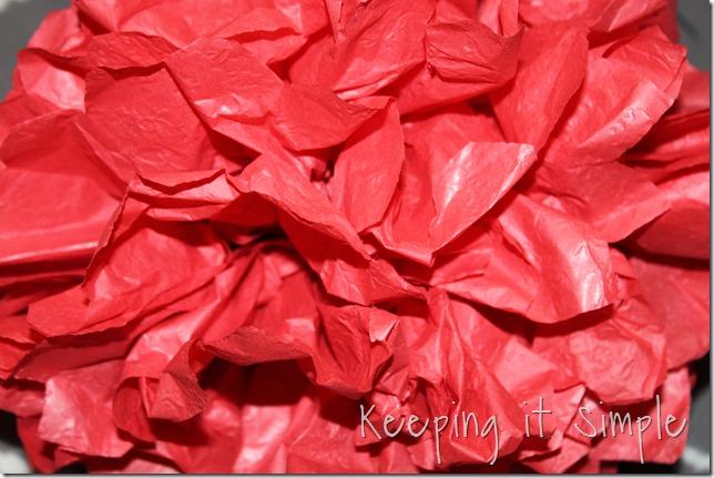 tissue paper pom pom (11)