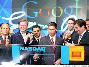 Billion Dollar-Plus Tech IPO