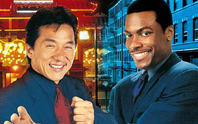 understanding rush hour buddy film Lalo schifrin (1932-) biography on film reference  award for contributions to world understanding through music,  rush hour, new line cinema, 1998 film.