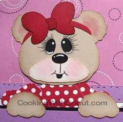 minnie bear topper-500-cwc