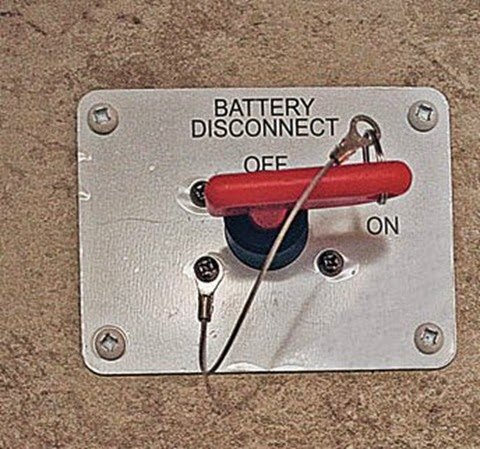 battery_disconnect