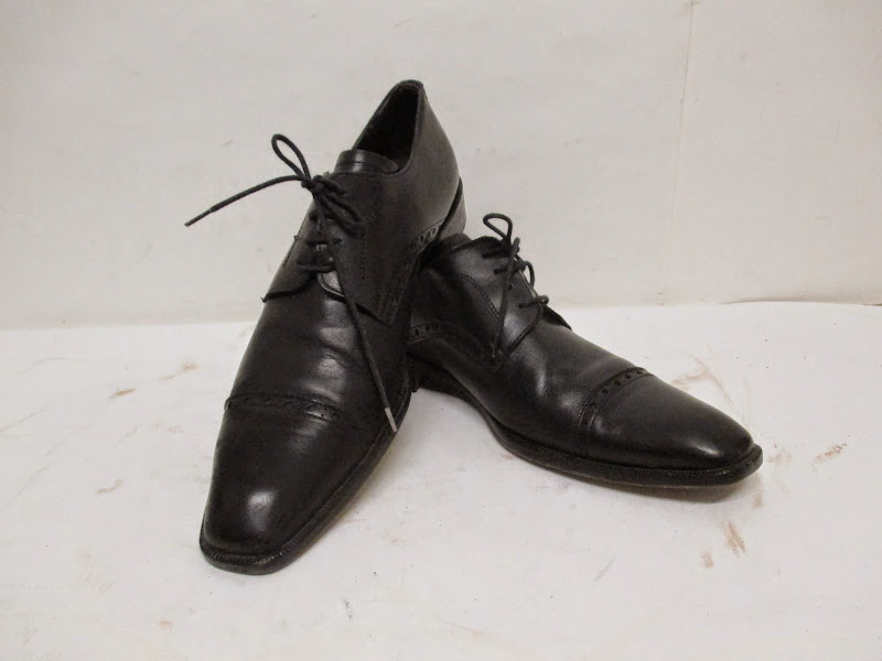 To Boot Lace Ups