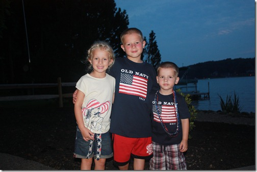 Lake Latonka Friendly Frolic and 4th of July 002
