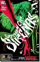 P00003 - Gotham City Sirens #3