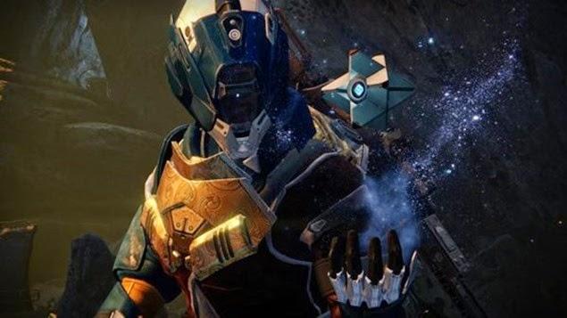Destiny So erhalten Sie unendlich viel Spinmetal und beliebig viele Truhen Guide 01