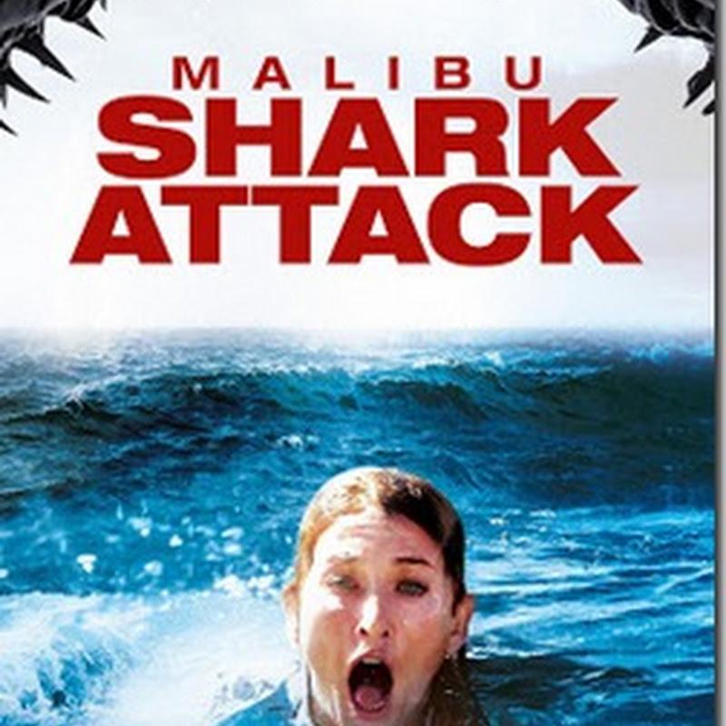 หนังออนไลน์ HD โคตรเพชฌฆาต ยกฝูงบุกเมือง Malibu Shark Attack