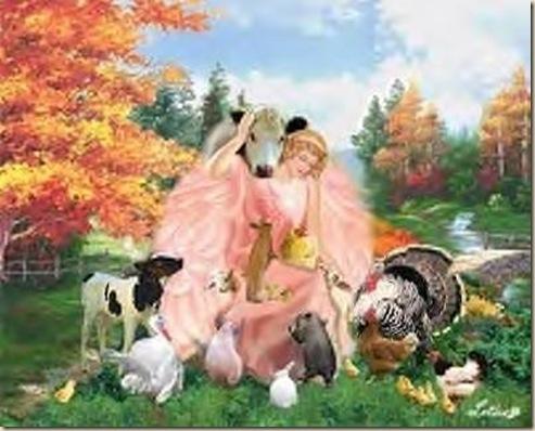 paraiso animales mascotas cielo ateismo dios jesus biblia