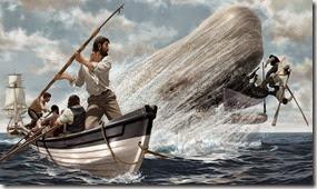 Moby-Dick (Ilustración)